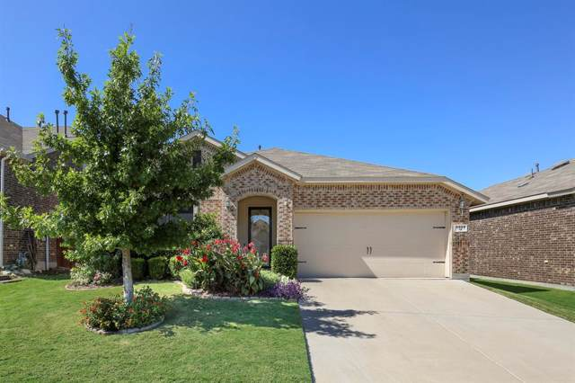 5929 Trout Drive, Fort Worth, TX 76179 (MLS #14202072) :: RE/MAX Town & Country