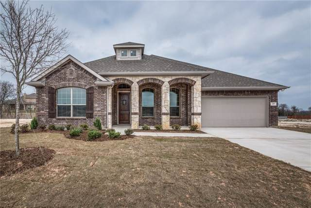 2606 Byrd Ranch Road, Midlothian, TX 76065 (MLS #14202100) :: Lynn Wilson with Keller Williams DFW/Southlake