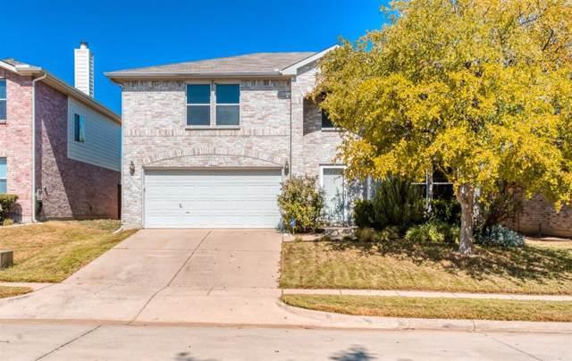 1613 Heatherknoll Lane, Little Elm, TX 75068 (MLS #14202121) :: The Chad Smith Team