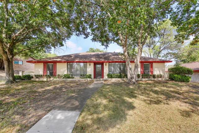 621 The Meadows Parkway, Desoto, TX 75115 (MLS #14202124) :: Lynn Wilson with Keller Williams DFW/Southlake