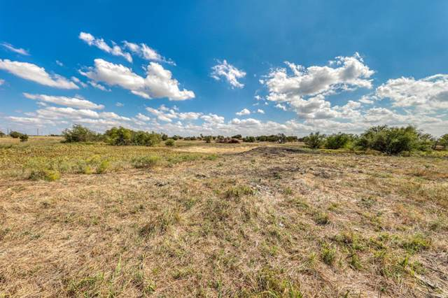 TBD 4 County Road 233, Stephenville, TX 76401 (MLS #14202130) :: Lynn Wilson with Keller Williams DFW/Southlake