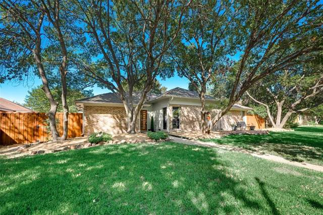 3809 Straw Harvest Drive, Plano, TX 75075 (MLS #14202134) :: Lynn Wilson with Keller Williams DFW/Southlake