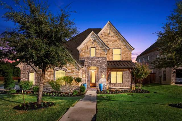 6415 Crapemyrtle, Denton, TX 76208 (MLS #14202141) :: The Real Estate Station