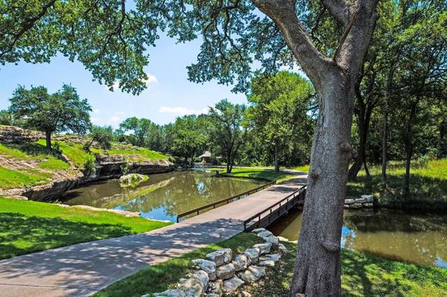 8304 Caprington Court, Cleburne, TX 76033 (MLS #14202142) :: The Rhodes Team