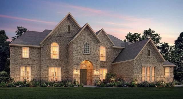 925 Bluebonnet Drive, Keller, TX 76248 (MLS #14202149) :: Lynn Wilson with Keller Williams DFW/Southlake