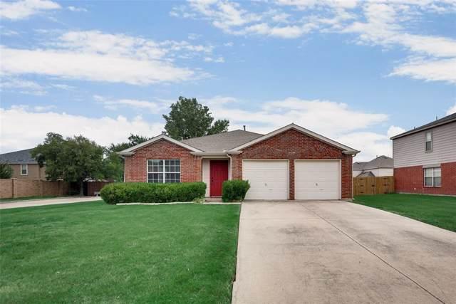 2428 Tailburton Court, Little Elm, TX 75068 (MLS #14202172) :: RE/MAX Town & Country