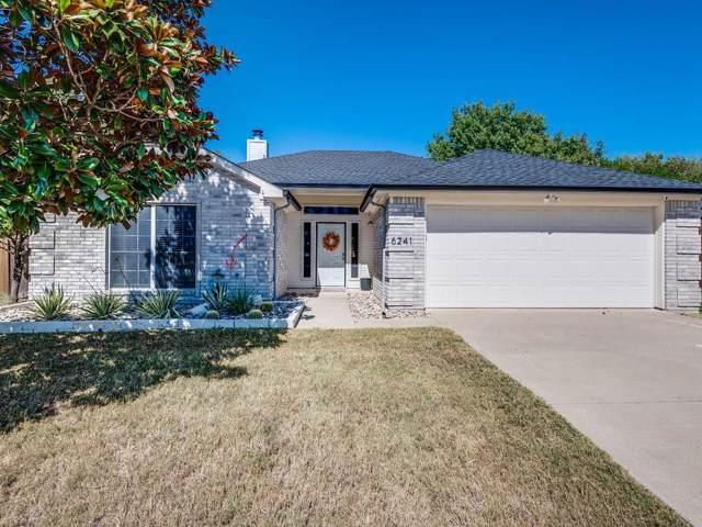 6241 Peach Tree Drive, Midlothian, TX 76065 (MLS #14202195) :: Lynn Wilson with Keller Williams DFW/Southlake