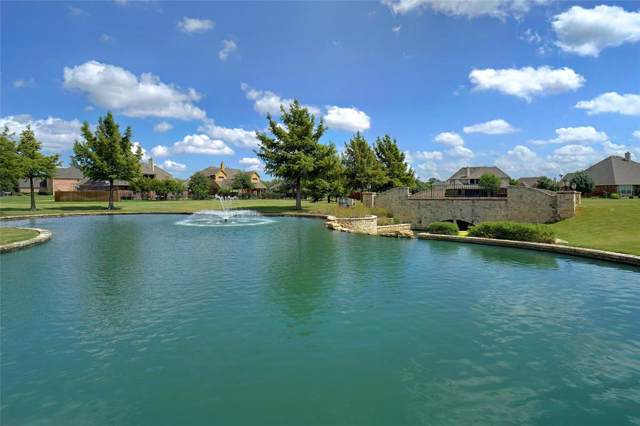 136 Country Lakes Drive, Argyle, TX 76226 (MLS #14202210) :: The Real Estate Station