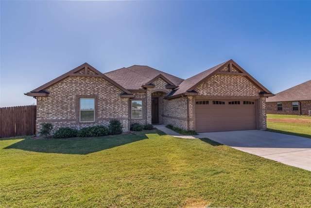 526 Crow Road, Whitesboro, TX 76273 (MLS #14202226) :: Lynn Wilson with Keller Williams DFW/Southlake