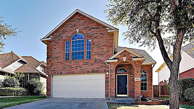 5444 Pecan Creek Circle, Fort Worth, TX 76244 (MLS #14202241) :: Tenesha Lusk Realty Group