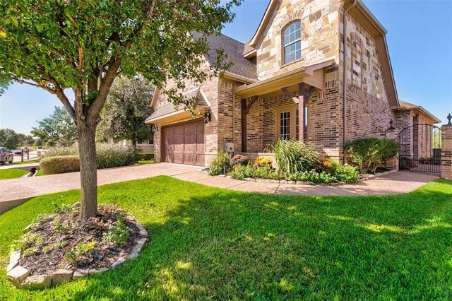 2117 Portwood Way, Fort Worth, TX 76179 (MLS #14202250) :: The Tierny Jordan Network