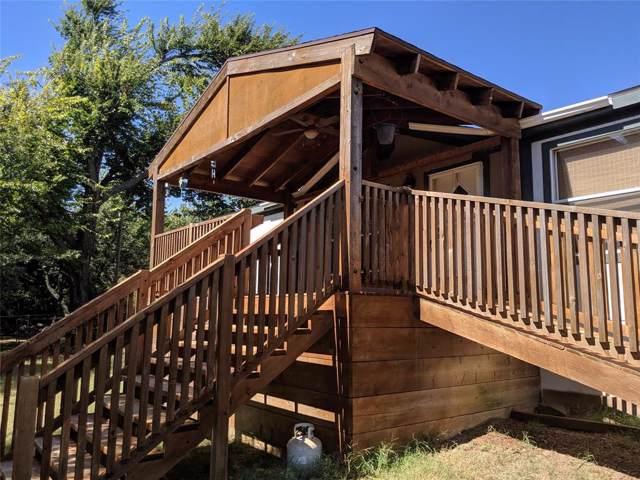 245 Victory Lane, Springtown, TX 76082 (MLS #14202272) :: Trinity Premier Properties