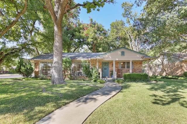 9805 Buxhill Drive, Dallas, TX 75238 (MLS #14202291) :: Lynn Wilson with Keller Williams DFW/Southlake