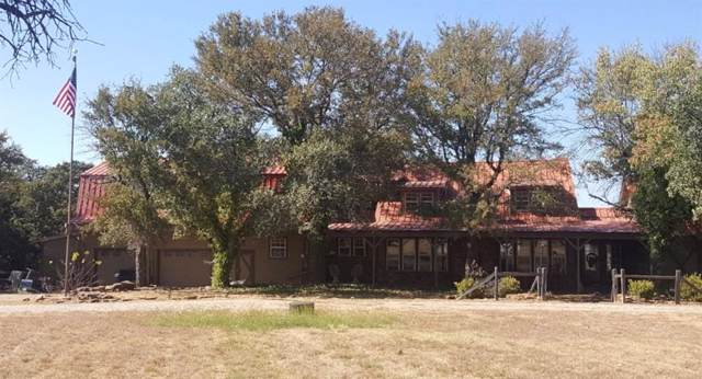2272 Village Bend Road, Mineral Wells, TX 76067 (MLS #14202293) :: Robbins Real Estate Group