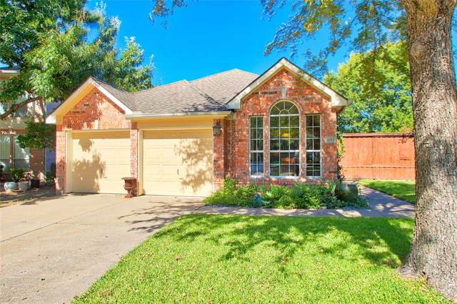 4913 Rockcreek Lane, Plano, TX 75024 (MLS #14202297) :: Lynn Wilson with Keller Williams DFW/Southlake