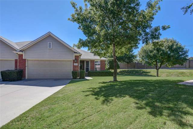 2948 Cranston Place, Plano, TX 75025 (MLS #14202307) :: The Rhodes Team