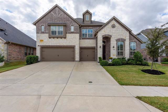 4421 Switchgrass Street, Celina, TX 75009 (MLS #14202309) :: Real Estate By Design