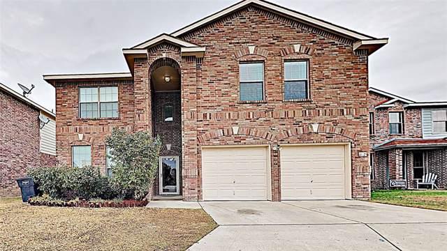 8125 Southern Pine Way, Fort Worth, TX 76123 (MLS #14202312) :: Lynn Wilson with Keller Williams DFW/Southlake