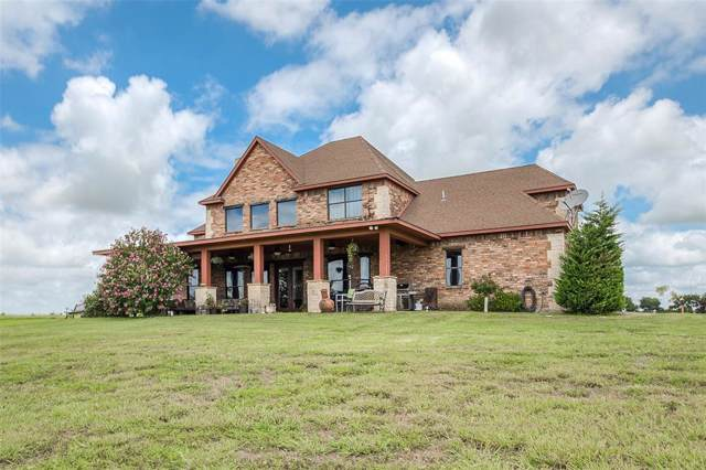 8064 County Road 501, Blue Ridge, TX 75424 (MLS #14202313) :: RE/MAX Town & Country