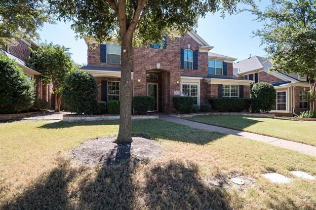 2371 Jaguar Drive, Frisco, TX 75033 (MLS #14202325) :: Lynn Wilson with Keller Williams DFW/Southlake