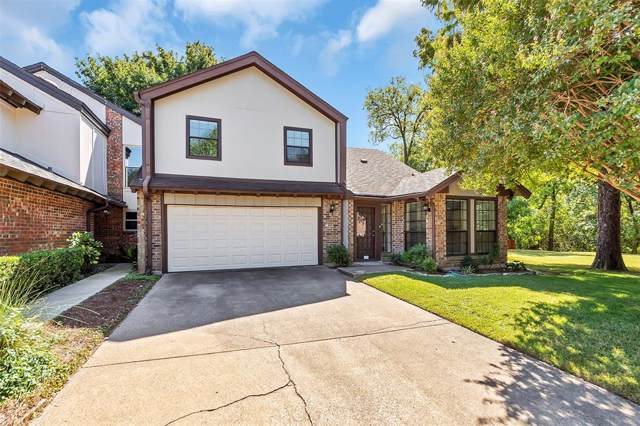 2920 Clear Springs Drive, Plano, TX 75075 (MLS #14202326) :: Vibrant Real Estate