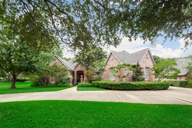 805 Riva Ridge, Wylie, TX 75098 (MLS #14202328) :: The Chad Smith Team