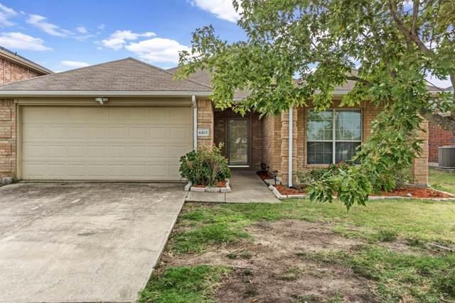 6517 Graceland Drive, Greenville, TX 75402 (MLS #14202344) :: Lynn Wilson with Keller Williams DFW/Southlake