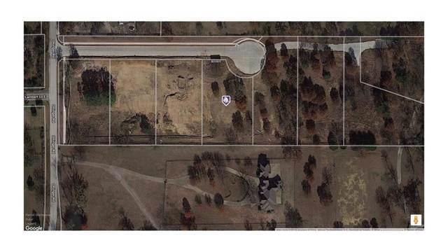 1718 Magner Way, Keller, TX 76262 (MLS #14202348) :: Team Hodnett