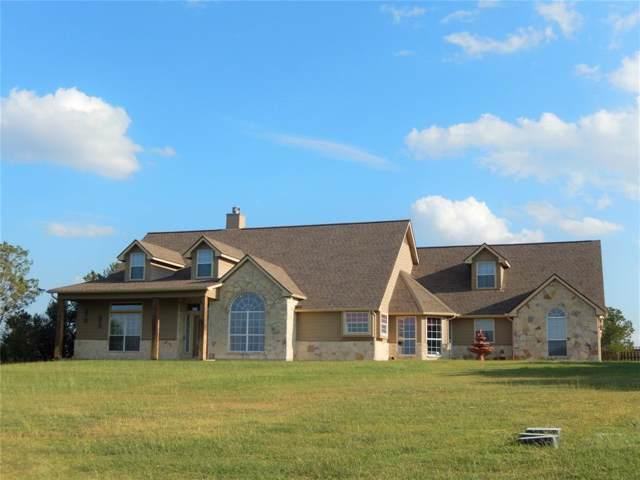 4500 Contrary Creek Road, Granbury, TX 76048 (MLS #14202369) :: Lynn Wilson with Keller Williams DFW/Southlake