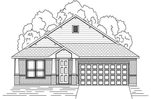 1424 Pleasant Knoll Trail, Aubrey, TX 76227 (MLS #14202376) :: Real Estate By Design