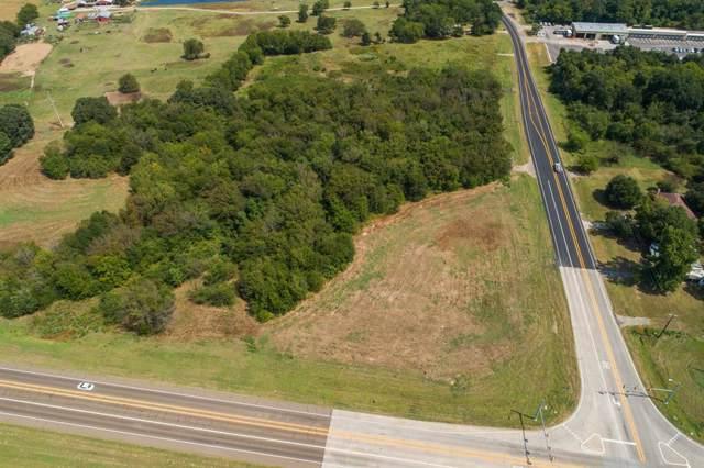 1659 Arbala Road, Sulphur Springs, TX 75482 (MLS #14202379) :: The Kimberly Davis Group