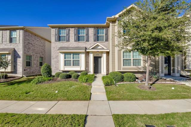 2912 Peyton Brook Drive, Fort Worth, TX 76137 (MLS #14202382) :: Lynn Wilson with Keller Williams DFW/Southlake