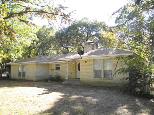 644 Briggs Boulevard, East Tawakoni, TX 75472 (MLS #14202396) :: RE/MAX Town & Country