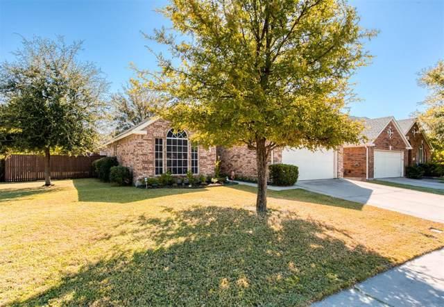 2501 Swan Drive, Mckinney, TX 75072 (MLS #14202413) :: The Good Home Team