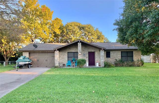 124 Shenandoah Drive, Comanche, TX 76442 (MLS #14202414) :: RE/MAX Town & Country