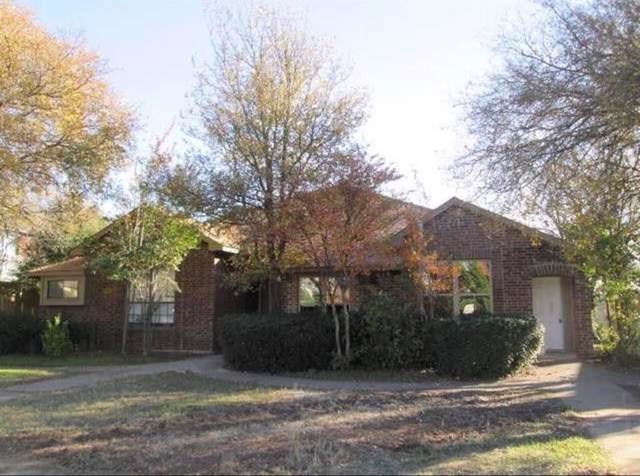 908 Wentwood Drive, Desoto, TX 75115 (MLS #14202416) :: Century 21 Judge Fite Company