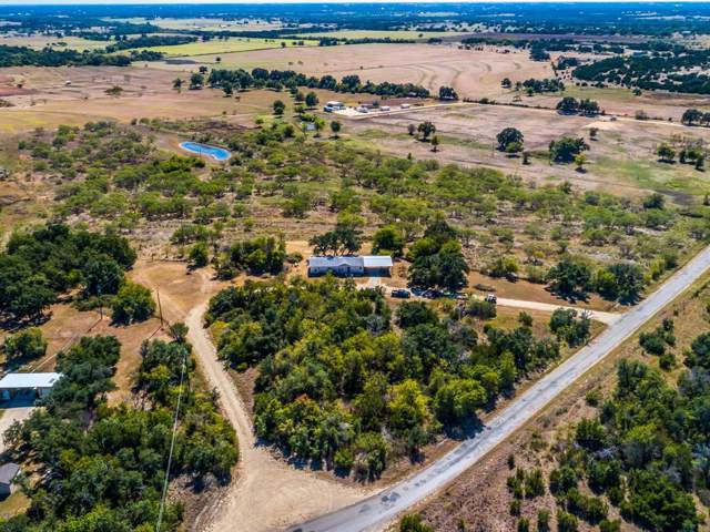 4110 County Road 456, Stephenville, TX 76401 (MLS #14202420) :: Lynn Wilson with Keller Williams DFW/Southlake