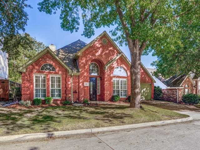 5008 Falcon Hollow Road, Mckinney, TX 75072 (MLS #14202422) :: Lynn Wilson with Keller Williams DFW/Southlake