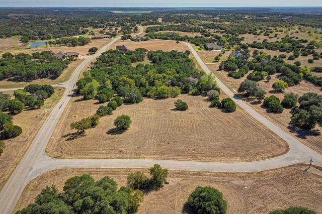 6309 Bellisle Drive, Cleburne, TX 76033 (MLS #14202433) :: RE/MAX Town & Country