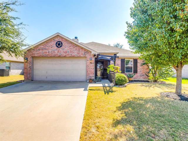 2605 Cherry Hills Lane, Burleson, TX 76028 (MLS #14202441) :: Performance Team