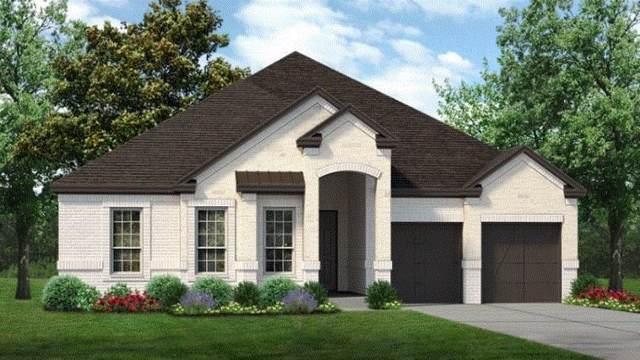 12032 Derringer Trail, Fort Worth, TX 76108 (MLS #14202447) :: The Real Estate Station