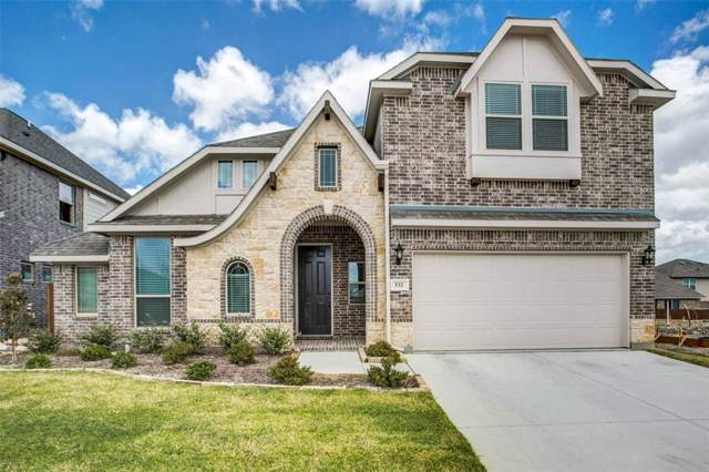 532 Tierra Vista Way, Fort Worth, TX 76131 (MLS #14202460) :: Lynn Wilson with Keller Williams DFW/Southlake