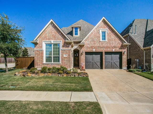1828 Audubon Pond Way, Allen, TX 75013 (MLS #14202469) :: The Rhodes Team
