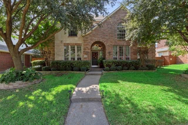 1123 Lamplight Way, Allen, TX 75013 (MLS #14202485) :: Lynn Wilson with Keller Williams DFW/Southlake