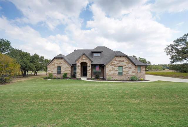 105 Lakeside Drive, Lipan, TX 76462 (MLS #14202500) :: The Kimberly Davis Group