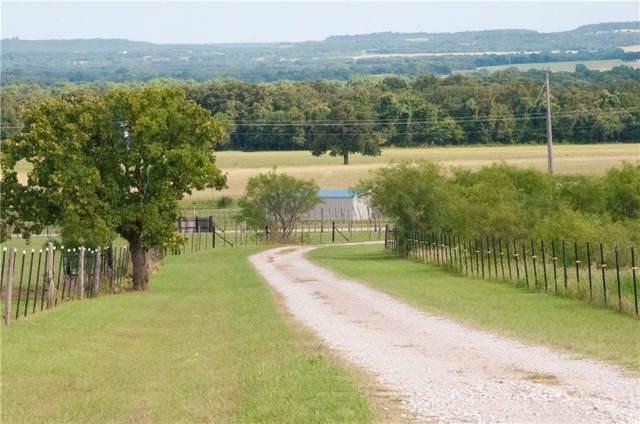 222 Horsemans Drive, Stephenville, TX 76401 (MLS #14202506) :: RE/MAX Pinnacle Group REALTORS