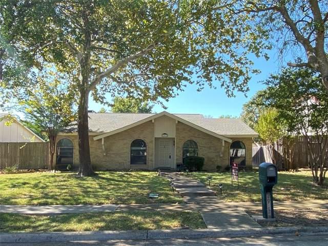 2912 White Oak Drive, Plano, TX 75074 (MLS #14202527) :: Hargrove Realty Group