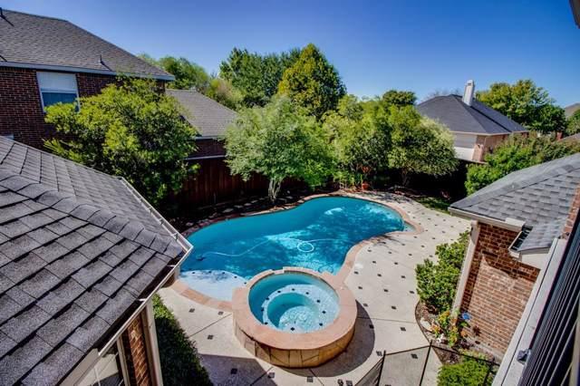 3609 Capstone Lane, Plano, TX 75074 (MLS #14202542) :: Hargrove Realty Group