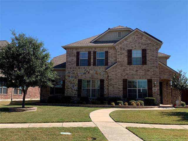 12000 Sunny Street, Frisco, TX 75033 (MLS #14202548) :: Lynn Wilson with Keller Williams DFW/Southlake