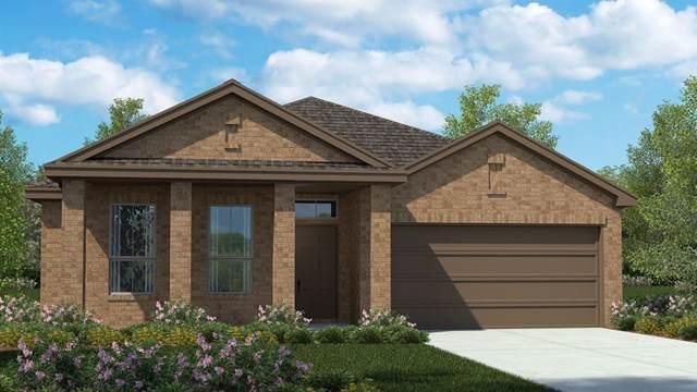 808 Doe Meadow Drive, Fort Worth, TX 76028 (MLS #14202552) :: Kimberly Davis & Associates